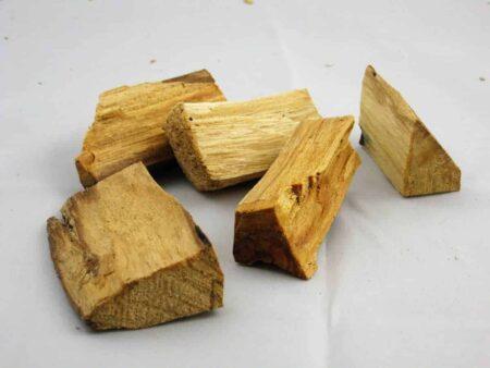 Palo Santo Stücke