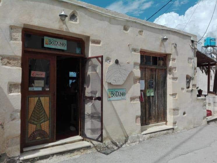 Botano Kräuterladen