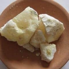 Copal weiß