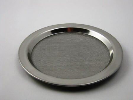 Edelstahlsieb 120mm