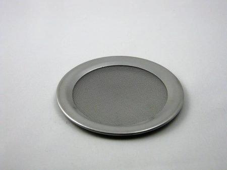Edelstahlsieb 90mm