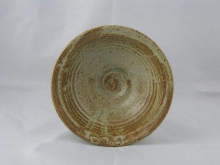 Grosser Räucherkelch mit Spirale