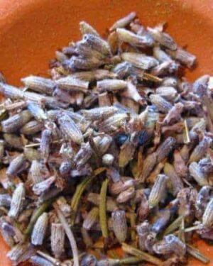 Lavendelblueten 10g