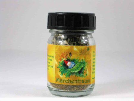 Maerchenzauber 50ml Raeuchermischung