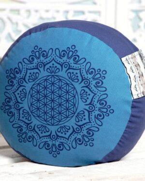meditationskisen bio blau
