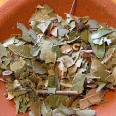 Myrtenblaetter 10g