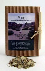 Räuchermix Vision Wavepack