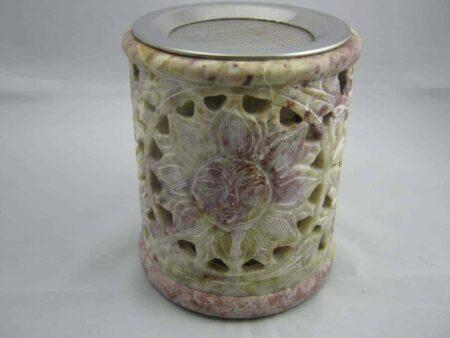 Räucherstövchen Steinsonne