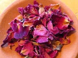 Rosenblüten 5g