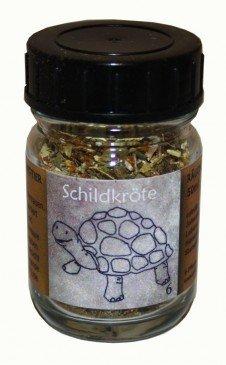 Schildkröte Krafttiermischung 50ml Glas