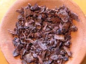 Styraxbaumrinde 13g