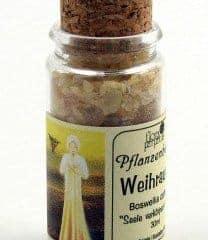 Weihrauch Im 30ml Korkgläschen