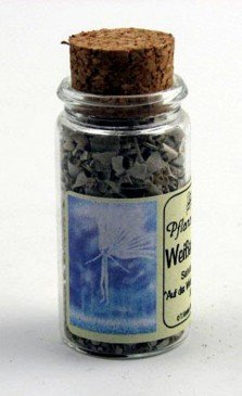 Weisser Salbei Usa Im 30ml Korkgläschen